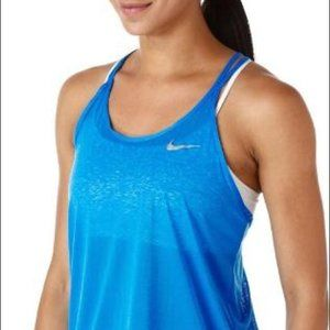 Nike Dry Fit Cool Breeze Strappy Tank Top